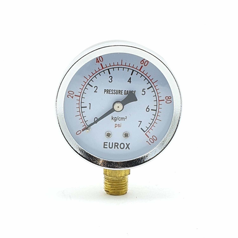 EUROX เกย์ลม  ขนาด7 KG100LB