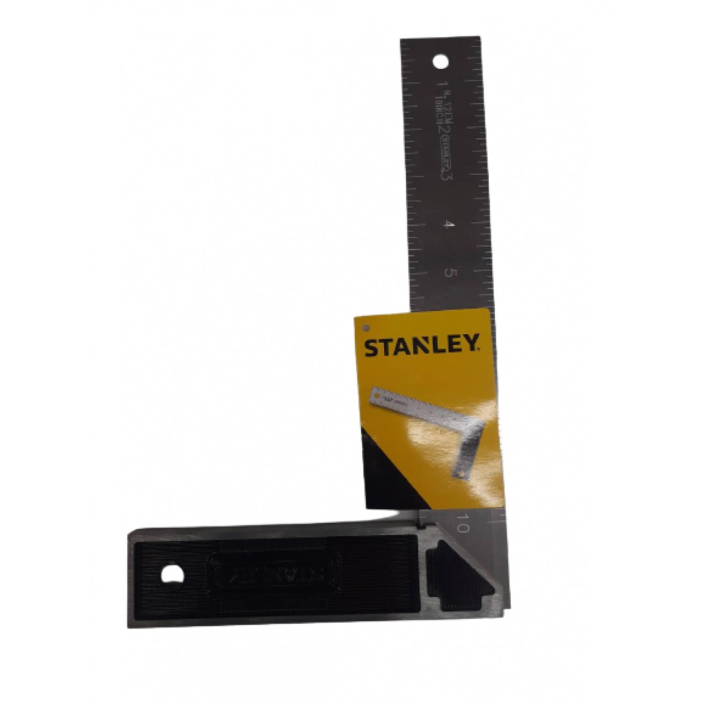 STANLEY ฉากวัดไม้สแตนเลสมีด้าม10นิ้ว 46-534