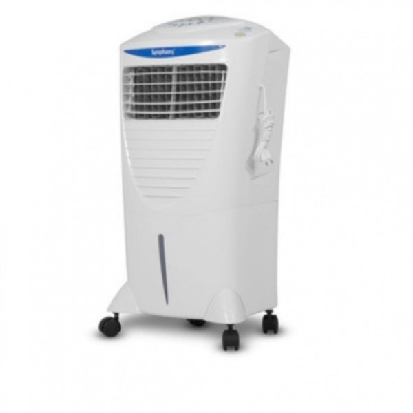 Victor พัดลมไอเย็น 31ลิตร HiCool i สีขาว