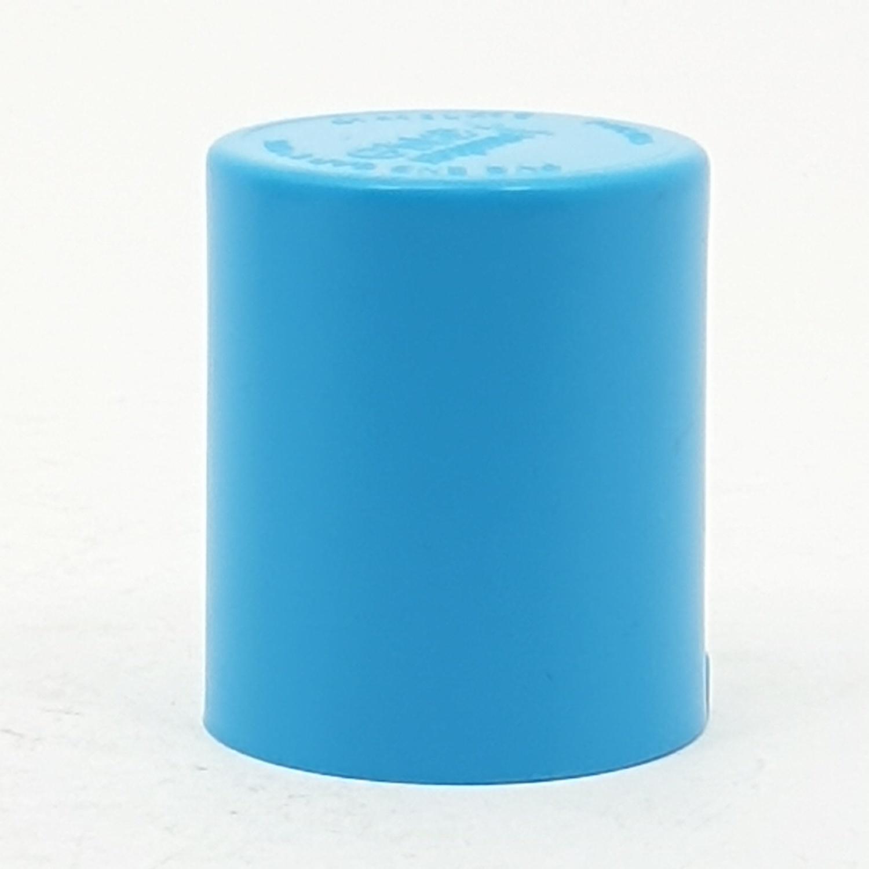 Number One ฝาครอบ 1 (แพ็ค 10) สีฟ้า