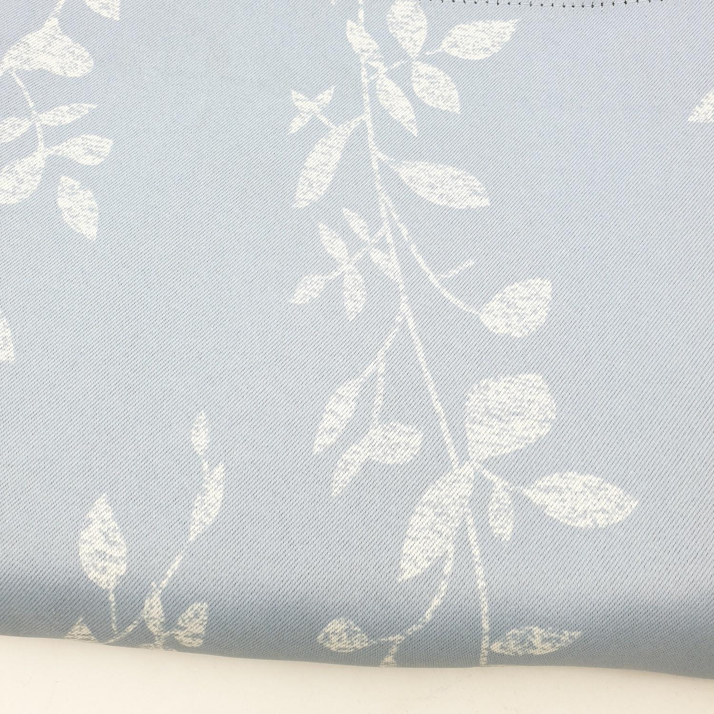 Davinci ผ้าม่านหน้าต่างทึบแสงขนาด 140x160 ซม. WT-16061-BLW