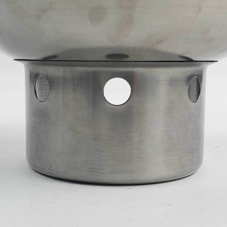 CLOSE หม้อไฟ boiler  26.6*21*12.3cm Silver PQS-DYS20