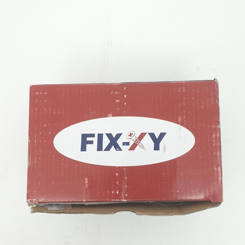 FIX-XY พุกเหล็ก 3/4 (10ชิ้น/กล่อง) EB-07-B