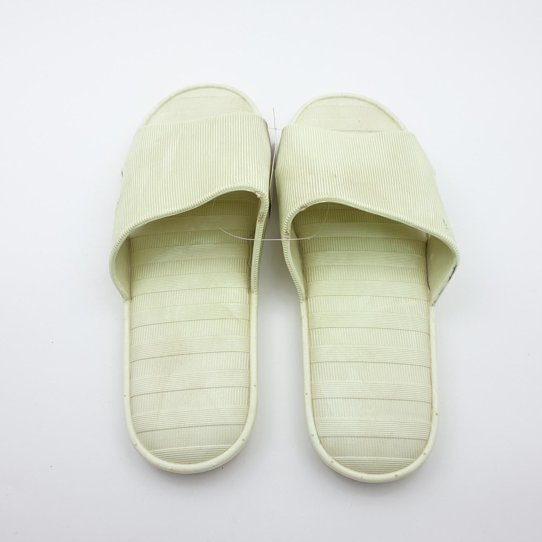 PRIMO รองเท้าแตะ PVC เบอร์ 40-41  MLL018  สีเขียว