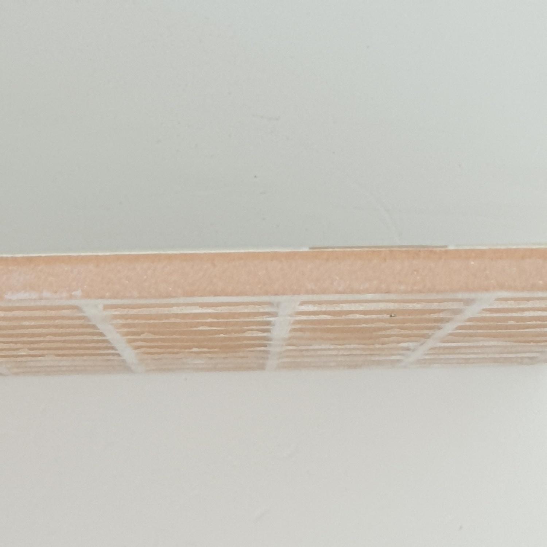 Marbella 12x12 เบรควูด-บราวน์  SHQ3302 (17P) A. สีน้ำตาลอ่อน