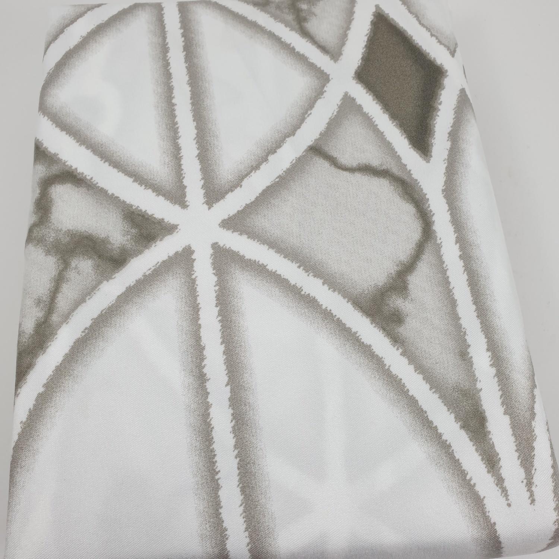 Truffle Essential  ชุดผ้าปูที่นอน 3 ชิ้น ขนาด 3.5 ฟุต   JZ38 สีเทา