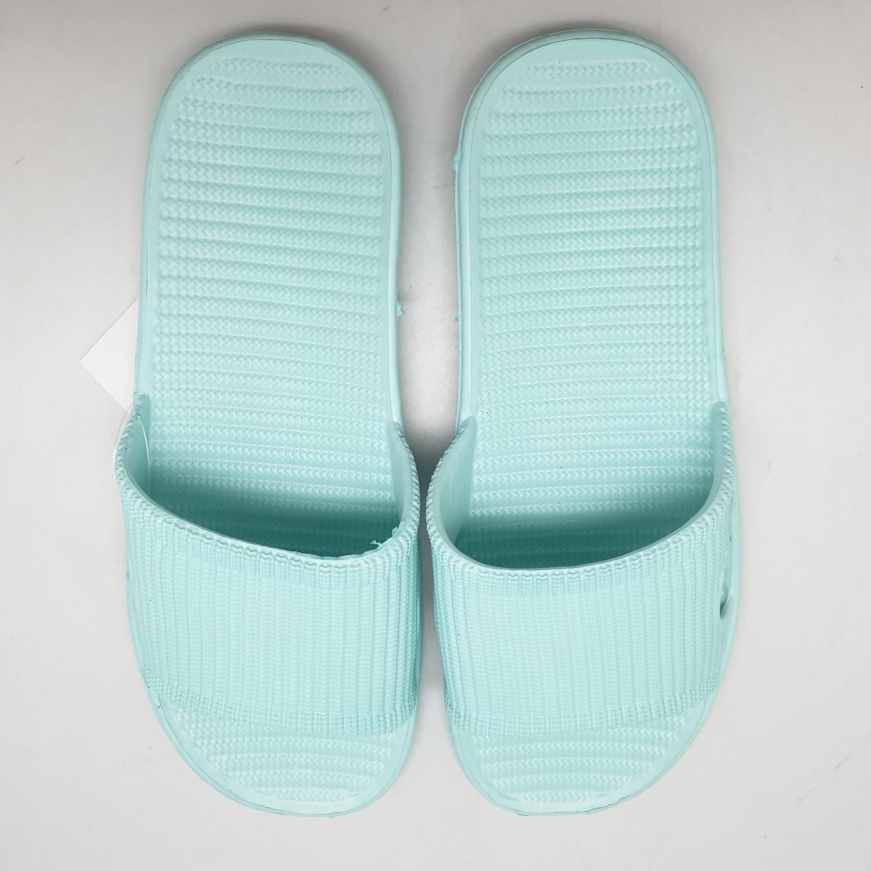 PRIMO รองเท้าแตะ EVA   เบอร์ 38-39 FS001-LGN389 สีเขียว