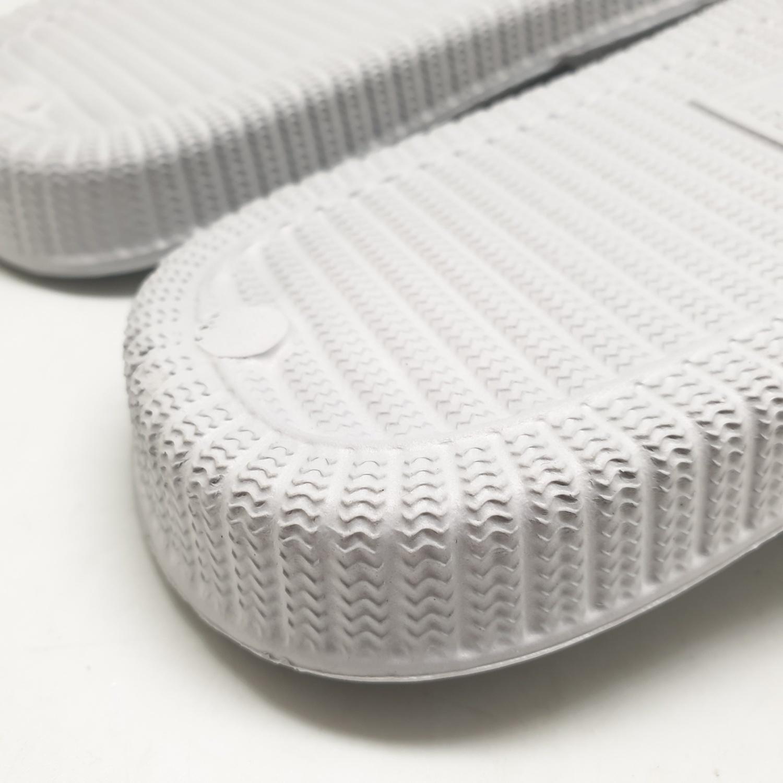 PRIMO  รองเท้าแตะ EVA  เบอร์ 40-41 FS002-GY401 สีเทา