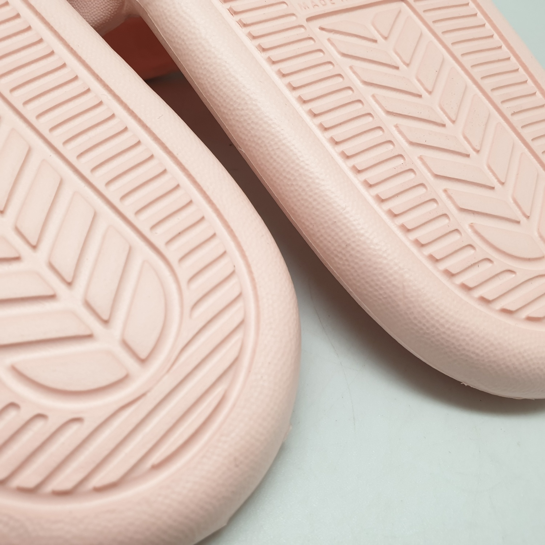 PRIMO รองเท้าแตะ EVA  เบอร์ 36-37 FS009-PK367 สีชมพู