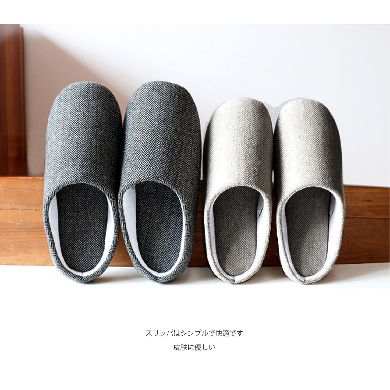COZY รองเท้าสลิปเปอร์ ขนาด NO.44-45 Isla TX23-DKGY