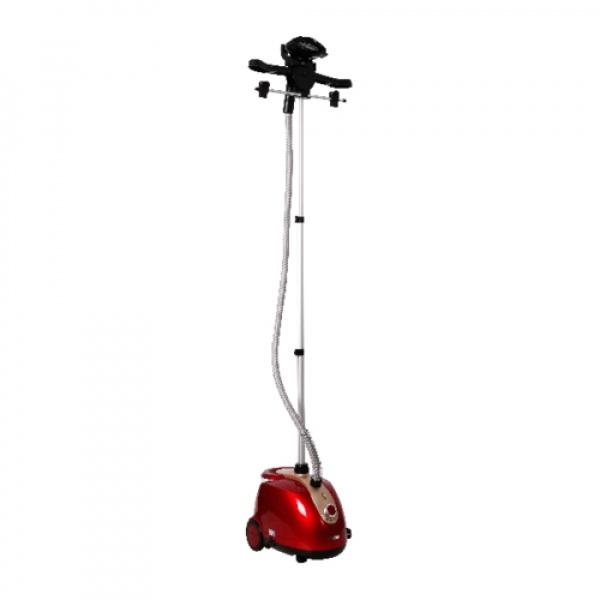 INOVA เครื่องรีดผ้าไอน้ำ สีแดง 1800วัตต์ 1.6ลิตร ZQ-G0118
