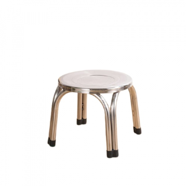 Sane เก้าอี้สเตนเลสกลม กว้าง 29ซม. สูง 20ซม.  CH 20