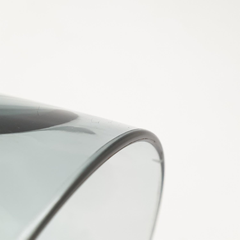 GOME แก้วพลาสติก325 ML. ขนาด 5.4x8.7x8.9 ซม. ZS8018 สีเทาอ่อน