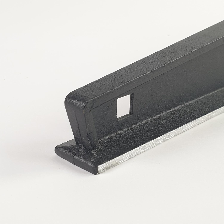 HUMMER ระดับน้ำ-60CM. JR-88F9 สีดำ