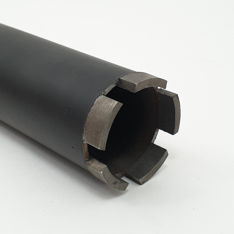 BISON กระบอกคอริ่งเจาะคอนกรีต CDB-2 สีดำ