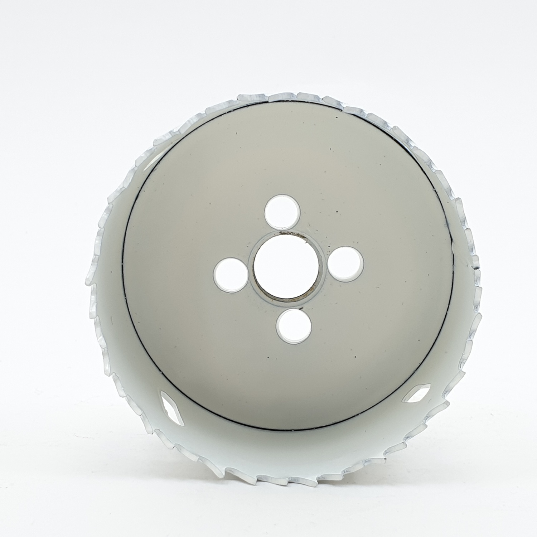 TUF ดอกโฮวซอว์  Bi-metal 76mm