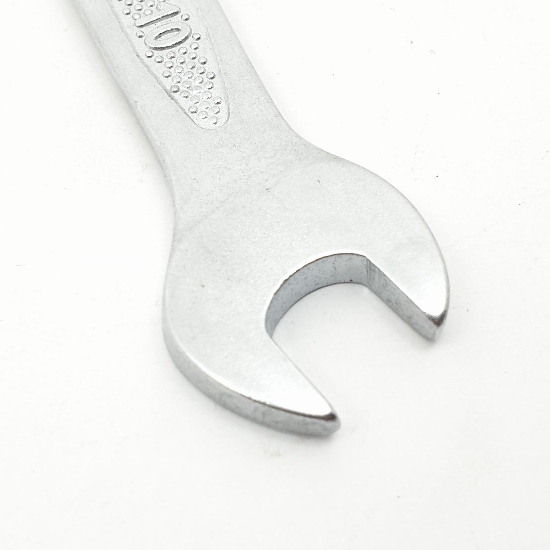 BAUM ประแจปากตาย  Cr-V