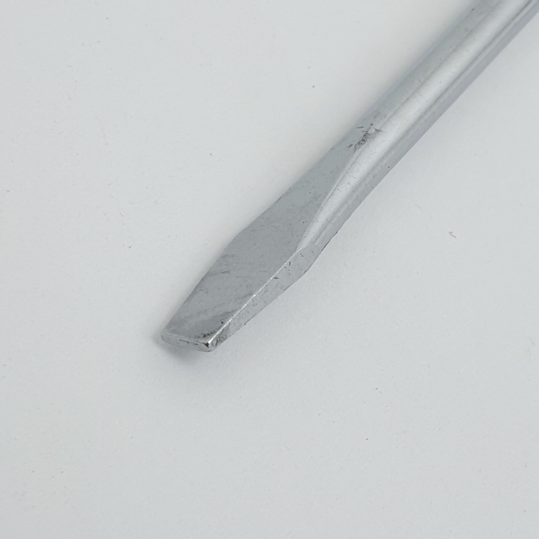 BAUM ไขควงปากแบน ด้ามเขียว 4X100 MM. 315AX