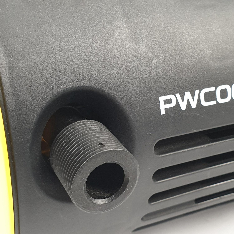BISON เครื่องฉีดน้ำแรงดันสูง PWC001-M03Y  100Bar