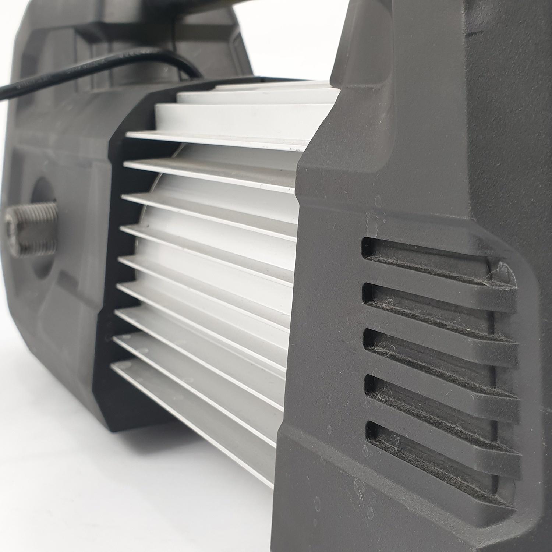BISON เครื่องฉีดน้ำแรงดันสูง PWI002-M01 100BAR INDUCTION MOTOR