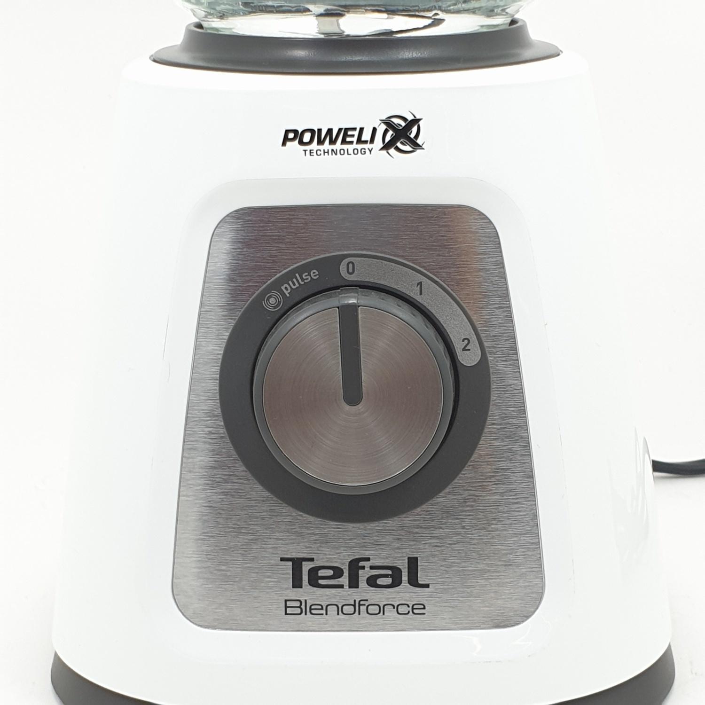 TEFAL เครื่องปั่นอเนกประสงค์ 1.75ลิตร   BL438 สีขาว