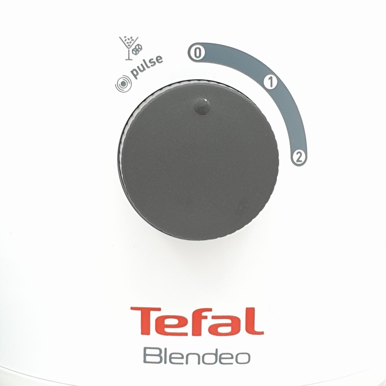 TEFAL เครื่องปั่นอเนกประสงค์  1.5 ลิตร   BL2A1 สีขาว