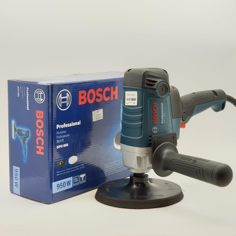BOSCH เครื่องขัดสี GPO 950 Bosch -