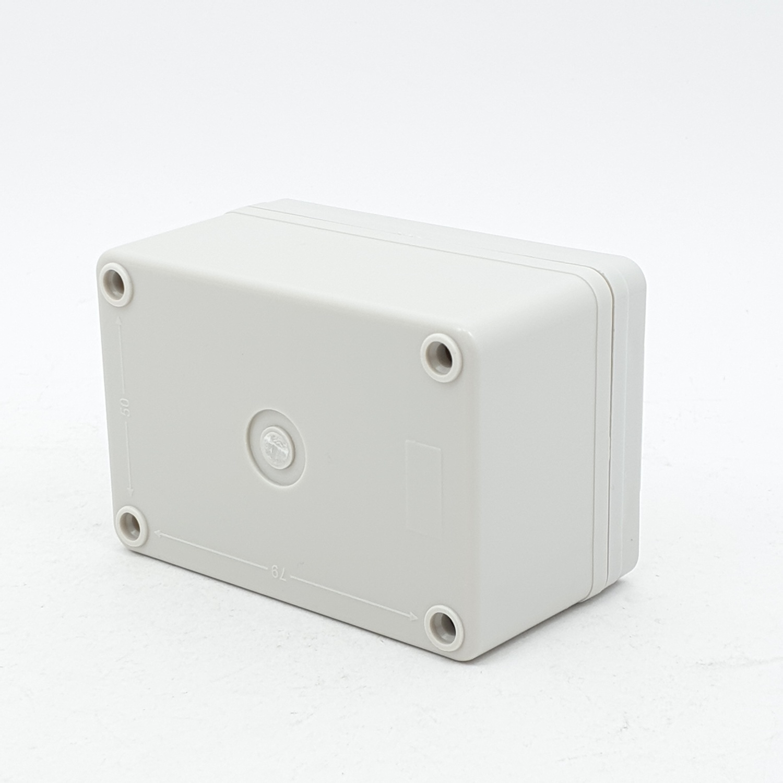 V.E.G กล่องกันน้ำพลาสติก THE-01