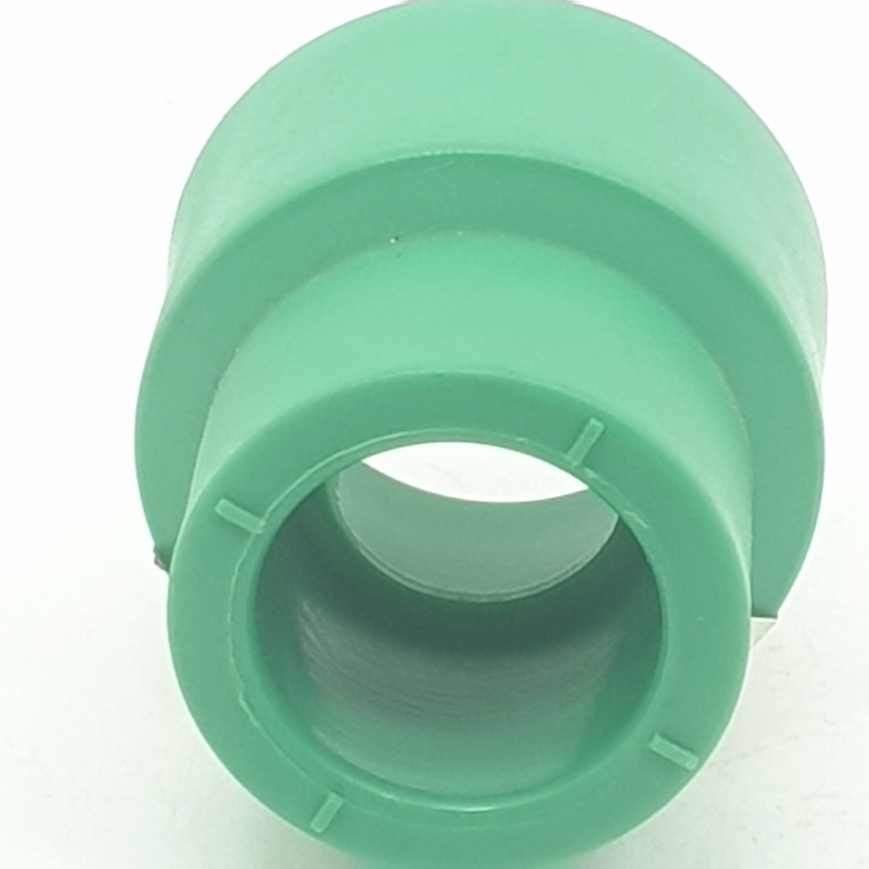 ERA ข้อต่อตรงลด  (25mm)x(20mm) PPR PR004    สีเขียว