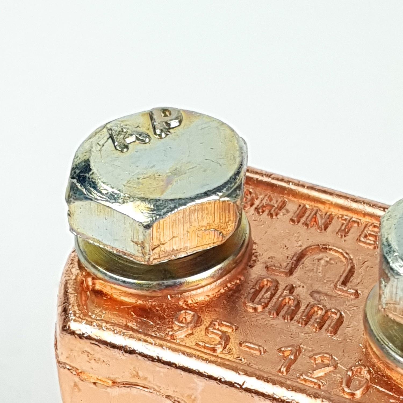 MICROFIBER ยูแคล้ม ยูแคล้ม 2 สกรู 95-120 สีทอง