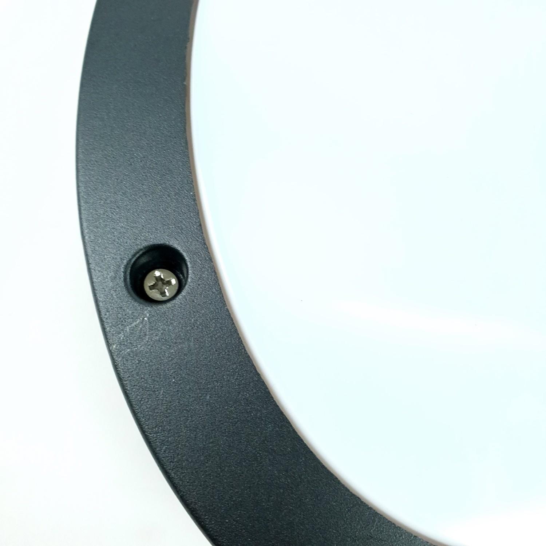 EILON โคมไฟผนัง   8003-W สีดำ