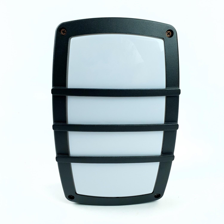 EILON โคมไฟผนัง 8008-W  สีดำ
