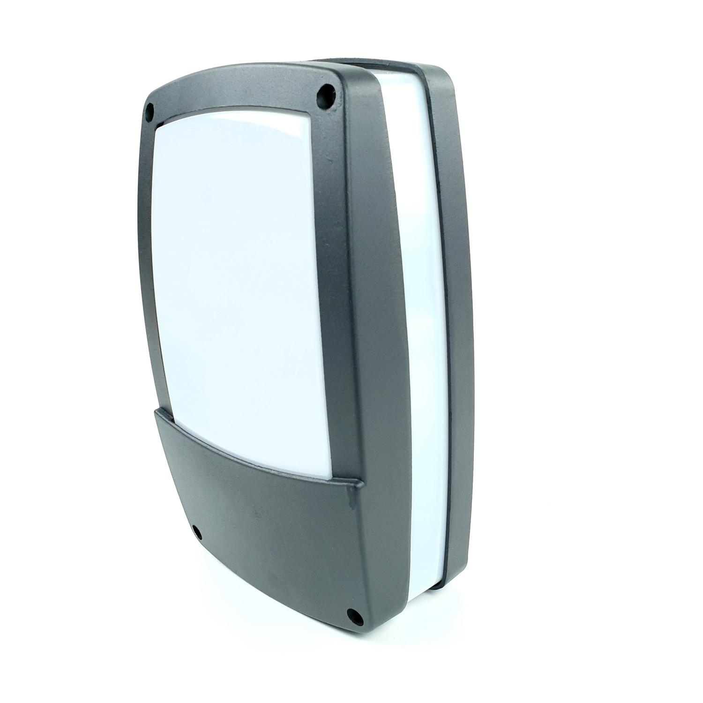 EILON โคมไฟผนัง  8010-W  สีดำ