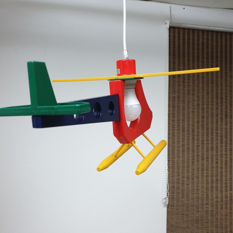 V.E.G โคมไฟเพดานเด็ก MZ-107