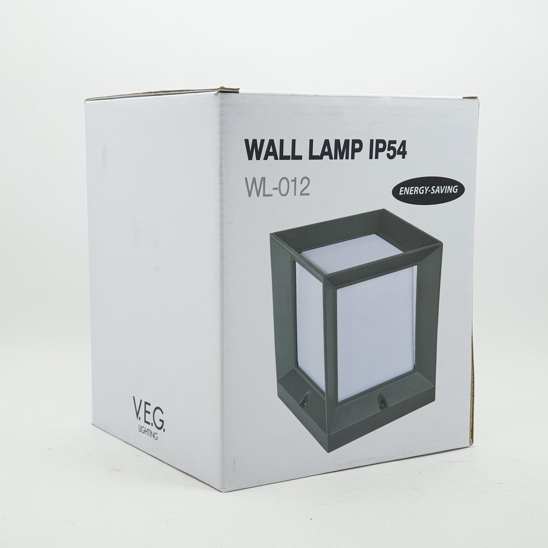 V.E.G โคมไฟทางเดิน WL-012