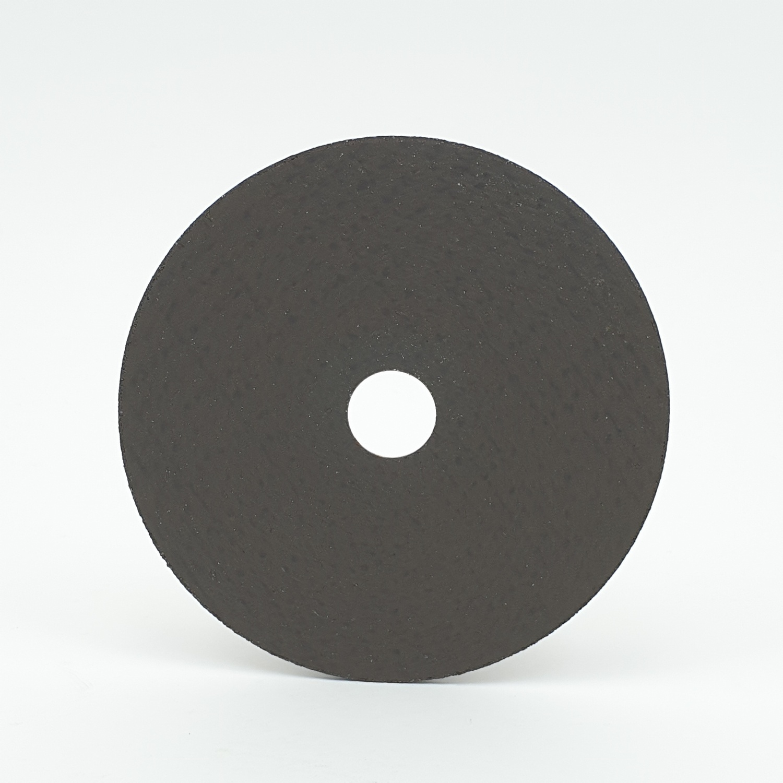 แผ่นตัดเหล็ก 100 มม.  0669201002 แดง-ดำ