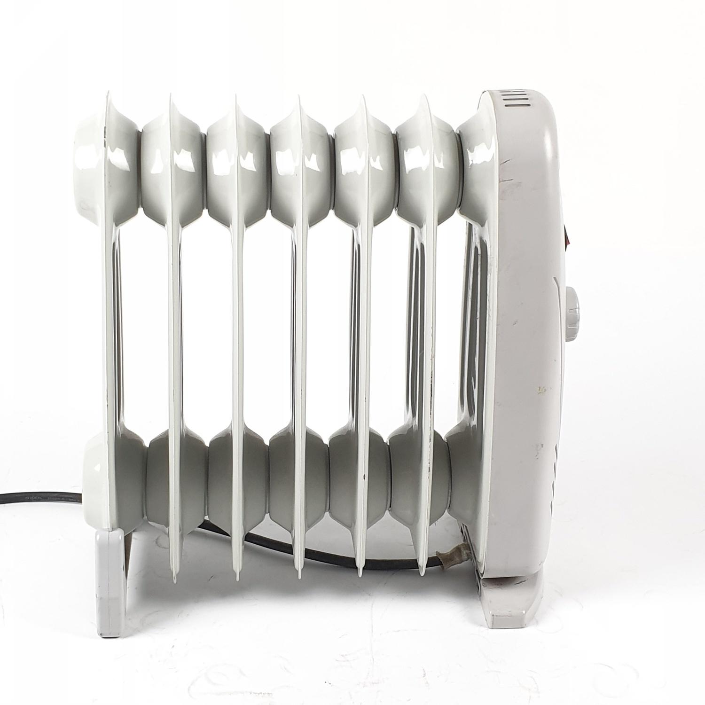 SOLAR เครื่องปรับอุณหภูมิ  OR320-7 สีขาว