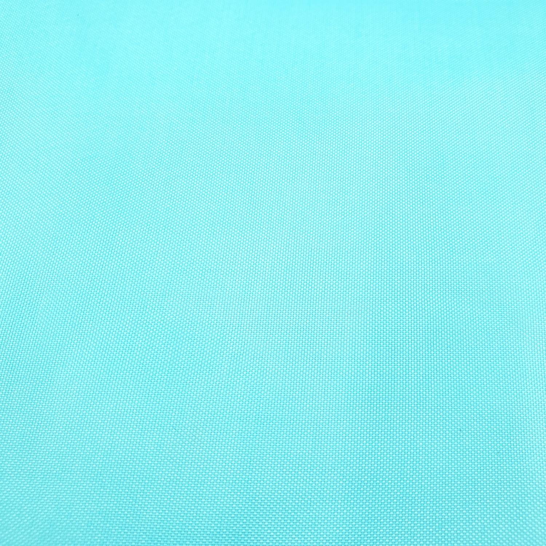 PRIMO ม่านห้องน้ำโพลีเอสเตอร์ ขนาด 180x180 cm.  DDF010-BB สีฟ้าอ่อน