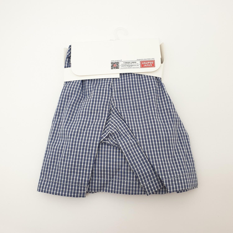 USUPSO  กางเกงบ็อกเซอร์-L - สีครีม