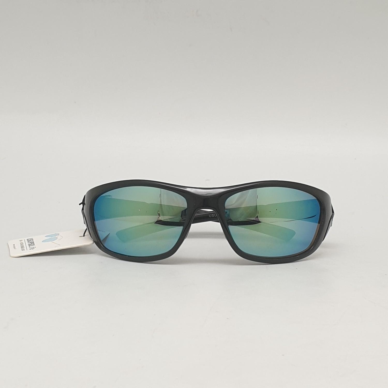 USUPSO แว่นตากันแดด Colorful Riding - สีฟ้า