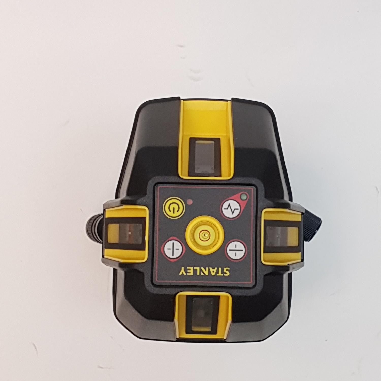 STANLEY เลเซอร์ มัลติไลน์ 4V1H-R  STHT77513 สีเหลือง