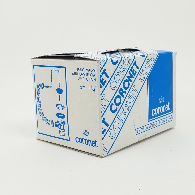 BIG WAY สะดืออ่างซิ้งค์-โคโรเน็ตK-1050 K-1050