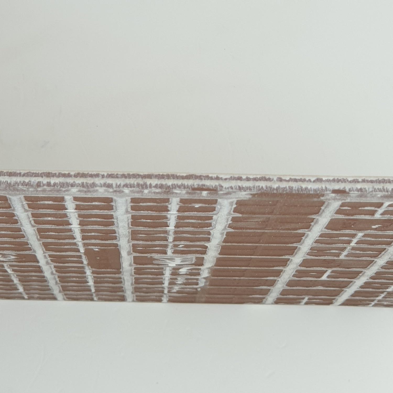 Duragres กระเบื้องปูพื้น-12x12 วังมโนรม-น้ำตาล A. DZ-621 วังมโนรม A. ผิวด้าน ( Matt )