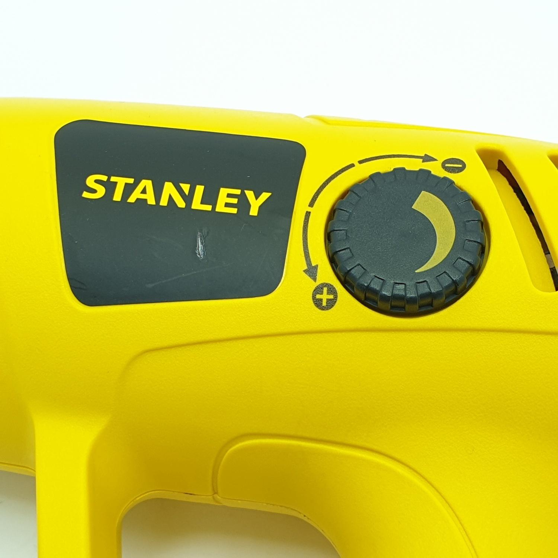 STANLEY ปืนเป่าลมร้อน 2000 วัตต์ STEL670-B1