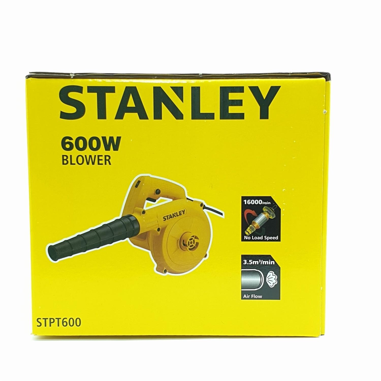 STANLEY เครื่องเป่าลม  STPT600 สีเหลือง