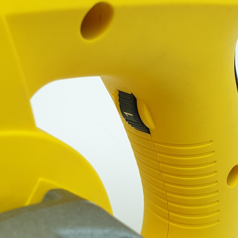 STANLEY เครื่องปั่นปูน 1,400W SDR1400-B1 สีเหลือง