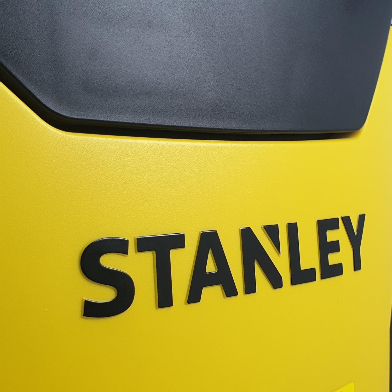 STANLEY เครื่องฉีดน้ำแรงดันสูง 145 บาร์ 2100W   SW21-B1