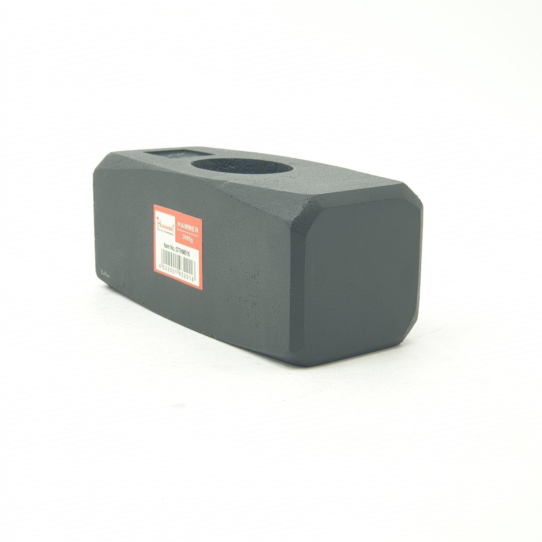 HUMMER หัวฆ้อนปอนด์  3000 กรัม ZH0127-1