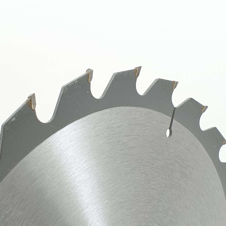 TUF ใบเลื่อยวงเดือน DTSB146 10นิ้วx24Tx1.8x2.7x25.4-20mm DTSB146 10