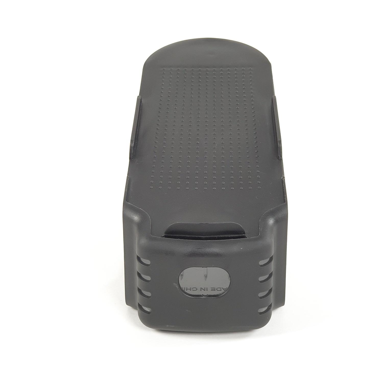 SAKU  ถาดซ้อนรองเท้า ขนาด 25x10x13ซม. TG51287 สีดำ